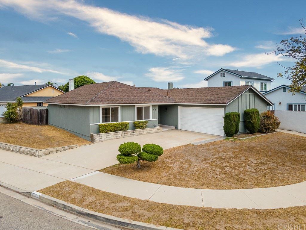 1961 Macarthur Place, Oxnard, CA 93033 - MLS#: SR21223617