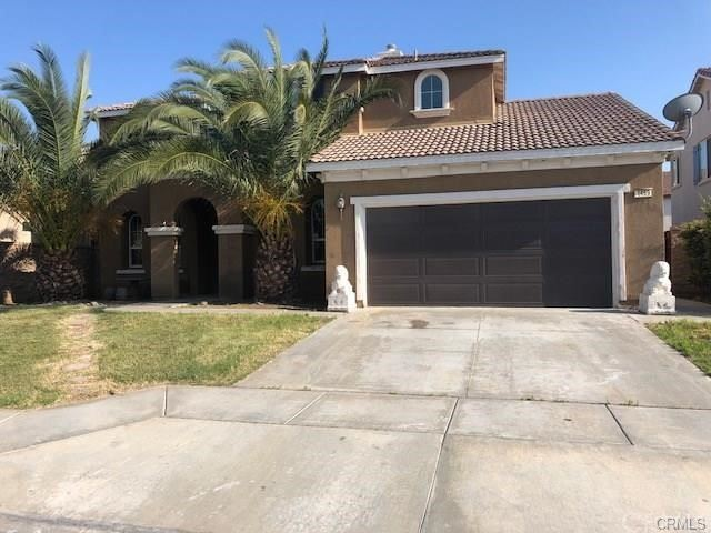1469 Cheshire Drive, Perris, CA 92571 - MLS#: SW20047617