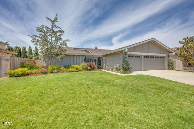 1067 Bordeaux Avenue, Camarillo, CA 93010 - MLS#: V1-5617