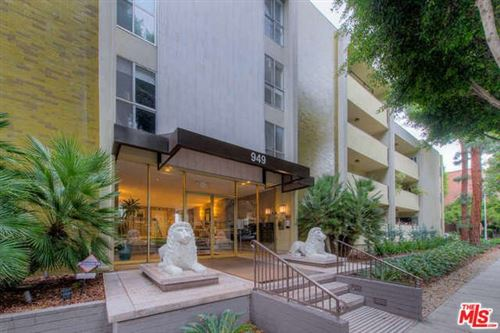 Photo of 949 N KINGS Road #115, West Hollywood, CA 90069 (MLS # 20563618)