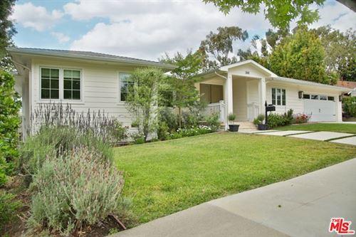 Photo of 3141 GILMERTON Avenue, Los Angeles, CA 90064 (MLS # 20587618)