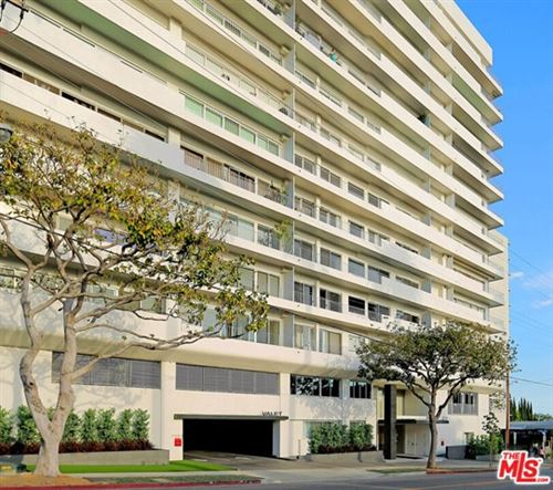 Photo of 838 N Doheny Drive #1207, West Hollywood, CA 90069 (MLS # 20608618)