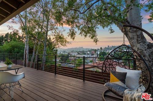 Photo of 1462 W Avenue 43, Los Angeles, CA 90065 (MLS # 20634618)