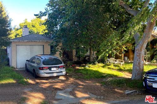 Photo of 3440 Cattaraugus Avenue, Culver City, CA 90232 (MLS # 21681618)