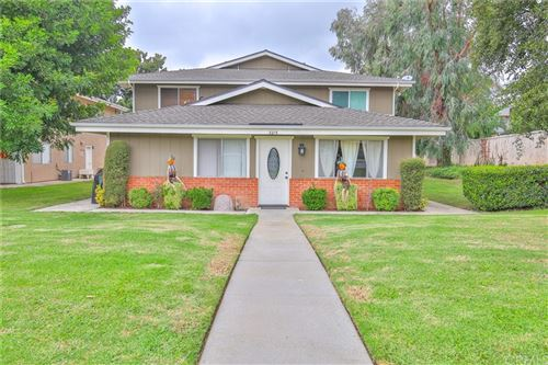 Photo of 3215 N White Avenue, La Verne, CA 91750 (MLS # CV21225618)