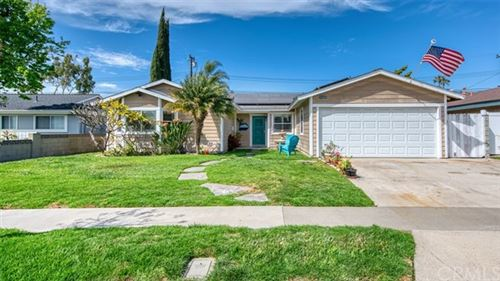 Photo of 5441 Santa Barbara Avenue, Garden Grove, CA 92845 (MLS # NP21070618)