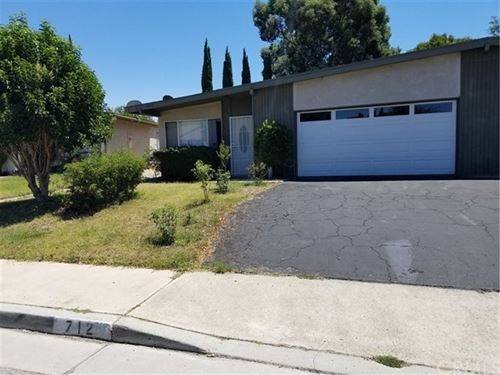 Photo of 712 Deerfield Lane, Paso Robles, CA 93446 (MLS # NS20188618)