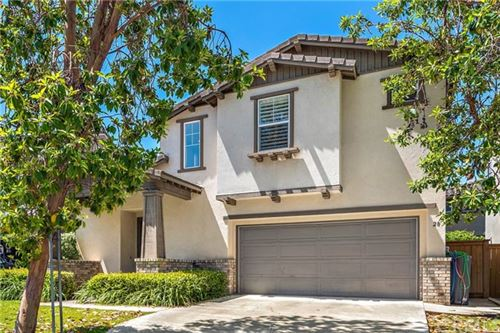 Photo of 28 Cumberland Lane, Aliso Viejo, CA 92656 (MLS # OC20124618)