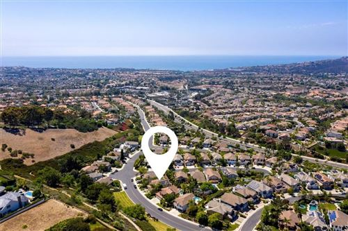 Tiny photo for 25 Fairlane Road, Laguna Niguel, CA 92677 (MLS # OC21197618)