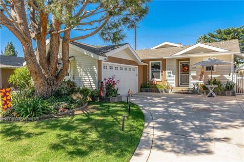 Photo of 3565 Cortner Avenue, Long Beach, CA 90808 (MLS # PW21210618)