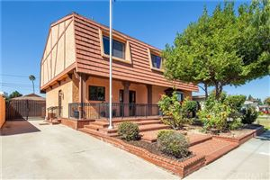 Photo of 1017 Felbar Avenue, Torrance, CA 90503 (MLS # SB19238618)