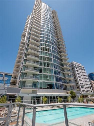 Photo of 400 W Ocean Boulevard #1604, Long Beach, CA 90802 (MLS # SR20113618)