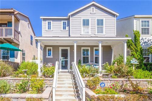 Photo of 39984 Pasadena Drive, Temecula, CA 92591 (MLS # SW21205618)