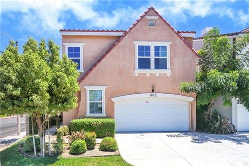 Photo of 802 Kinbrae Avenue, Hacienda Heights, CA 91745 (MLS # WS20100618)