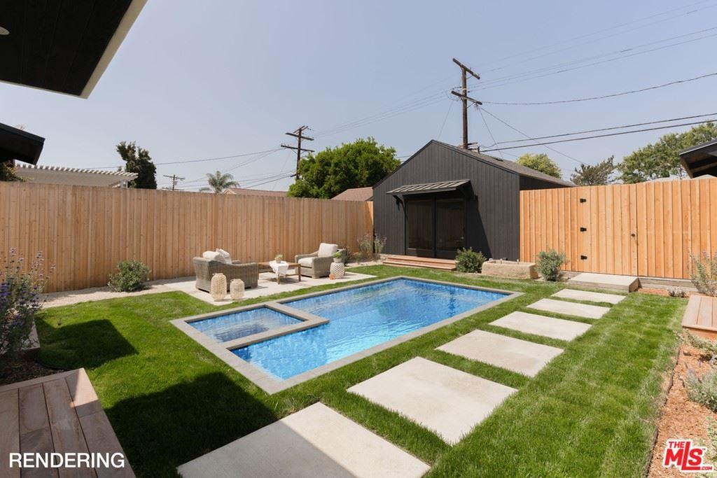 5201 Obama Boulevard, Los Angeles, CA 90016 - MLS#: 21723618
