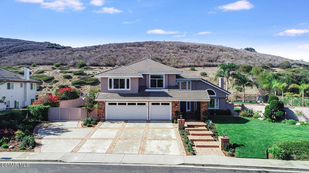 1252 Lynnmere Drive, Thousand Oaks, CA 91360 - MLS#: 221005618