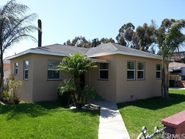 11727 S San Pedro Street, Los Angeles, CA 90061 - MLS#: DW20233618