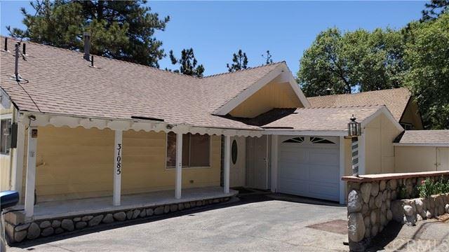31085 Summit Drive, Running Springs, CA 92382 - MLS#: EV21126618