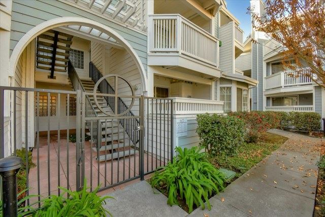607 Arcadia Terrace #302, Sunnyvale, CA 94085 - #: ML81822618