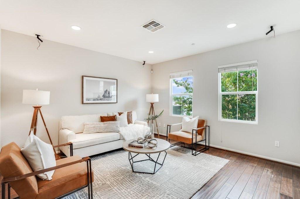 1956 Hillebrant Place, Santa Clara, CA 95050 - #: ML81861618