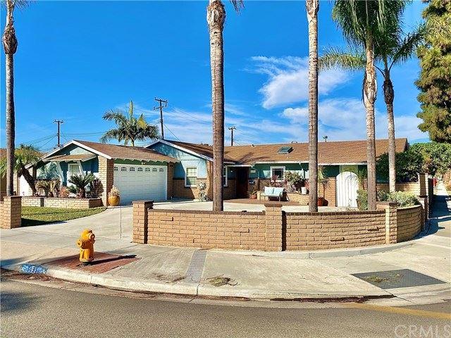 Photo of 5191 Sisson Drive, Huntington Beach, CA 92649 (MLS # OC20241618)