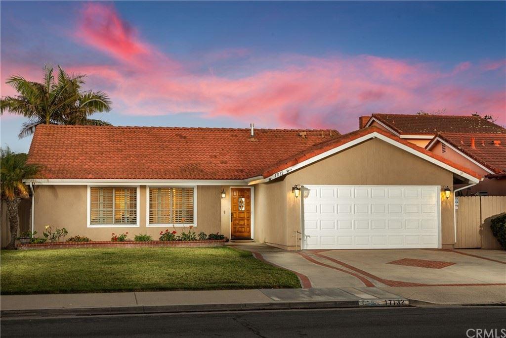 17132 Twain Lane, Huntington Beach, CA 92649 - MLS#: OC21224618