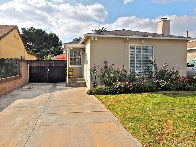 2349 Daisy Avenue, Long Beach, CA 90806 - MLS#: SB20220618