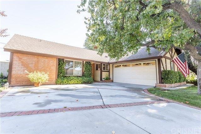 27826 Featherstar Avenue, Santa Clarita, CA 91350 - #: SR20234618