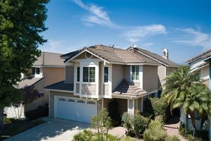 Photo of 11917 Berrybrook Court, Moorpark, CA 93021 (MLS # 219002619)