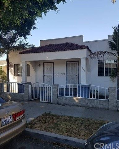 Photo of 1145 Saint Louis Avenue, Long Beach, CA 90804 (MLS # DW18259619)
