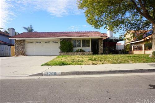 Photo of 1204 Hollowood Court, Perris, CA 92571 (MLS # IV21009619)