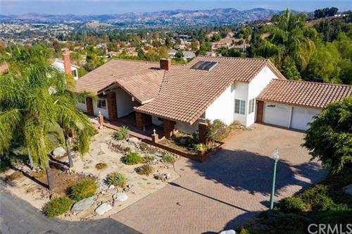 Photo of 266 S Via Montanera, Anaheim Hills, CA 92807 (MLS # OC20245619)