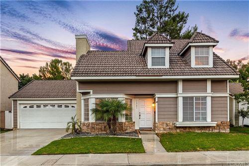 Photo of 21781 Tegley, Mission Viejo, CA 92692 (MLS # OC21195619)