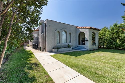 Photo of 531 S Cordova Street, Alhambra, CA 91801 (MLS # P1-1619)