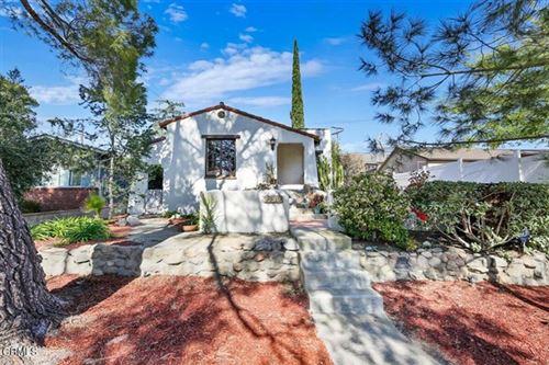 Photo of 3919 Franklin Street, Glendale, CA 91214 (MLS # P1-3619)