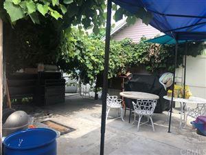 Photo of 815 S Sycamore Street, Santa Ana, CA 92701 (MLS # PW19226619)