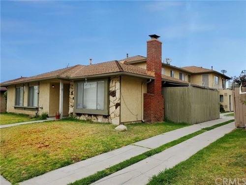 Photo of 15919 La Forge Street, Whittier, CA 90603 (MLS # PW20118619)