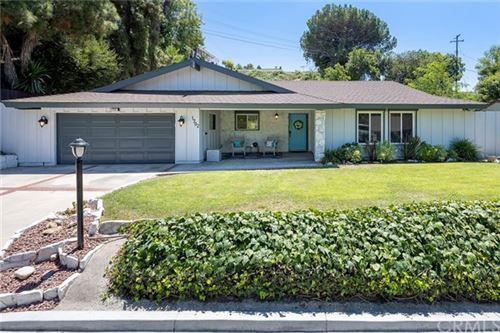 Photo of 1702 E Sunview Drive, Orange, CA 92865 (MLS # PW20157619)
