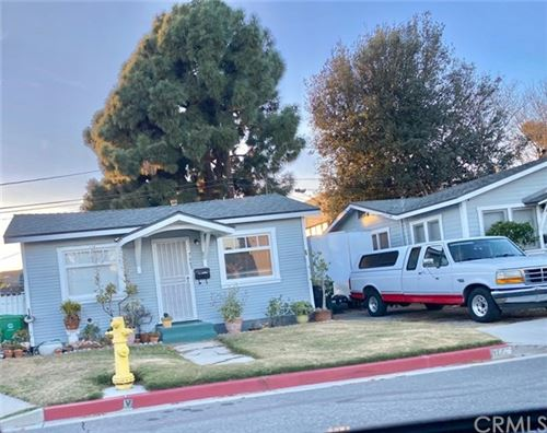 Photo of 7659 Wyoming Street, Westminster, CA 92683 (MLS # PW21017619)