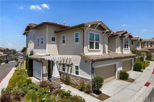 Photo of 3877 Birdie Drive, Yorba Linda, CA 92886 (MLS # PW21118619)