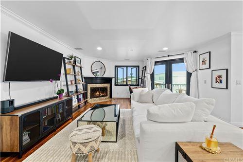 Photo of 333 21st Place, Manhattan Beach, CA 90266 (MLS # SB21154619)
