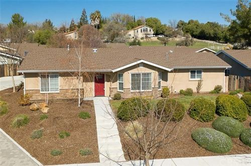 Photo of 935 Creston Road, Paso Robles, CA 93446 (MLS # SC21046619)