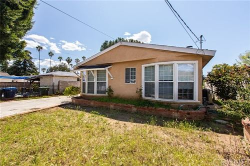 Tiny photo for 11327 Acala Avenue, Mission Hills (San Fernando), CA 91340 (MLS # SR20065619)