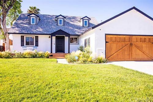 Photo of 22741 Haynes St, West Hills, CA 91307 (MLS # SR20087619)