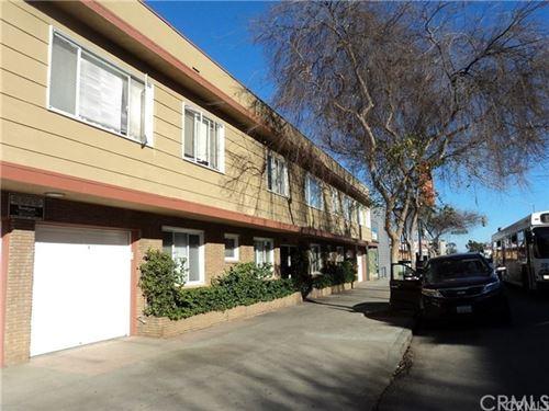 Photo of 819 E 4th Street #11, Long Beach, CA 90802 (MLS # TR20136619)