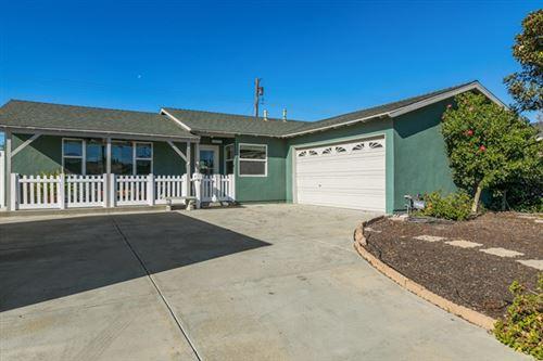 Photo of 4211 S J Street, Oxnard, CA 93033 (MLS # V1-2619)