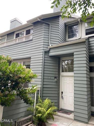 Photo of 740 Balfe Street, Ventura, CA 93003 (MLS # V1-6619)