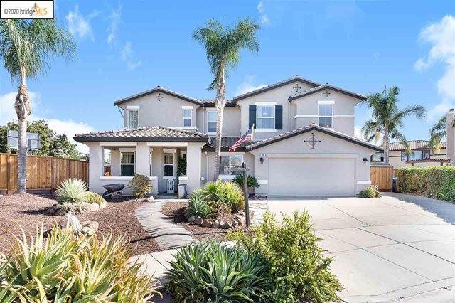 388 Luna Ct, Brentwood, CA 94513 - #: 40925619