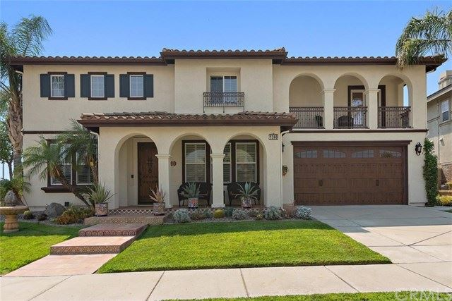 7380 Sonoma Creek Court, Rancho Cucamonga, CA 91739 - MLS#: CV20166619