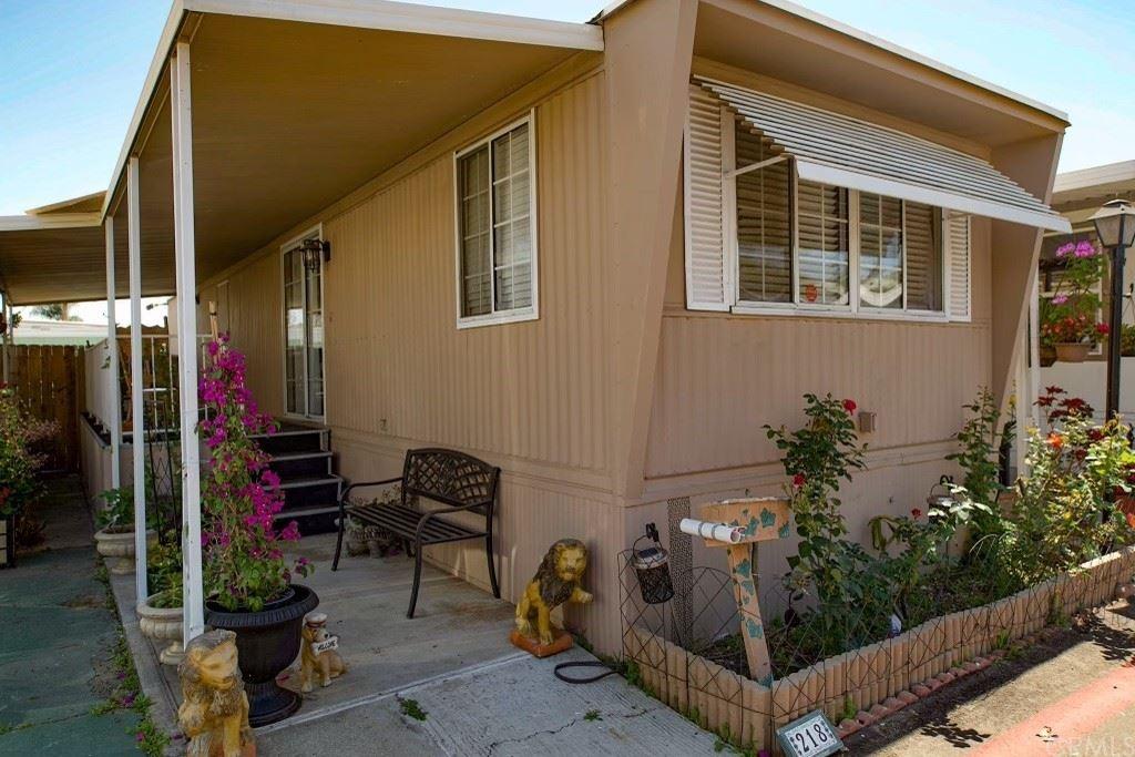 23701 Western #218, Torrance, CA 90501 - MLS#: DW21091619